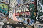 Contemporary Cavepaintings (2007), Raid Projects, Los Angeles, US, 2007 (photo: Maarten Vanden Eynde)