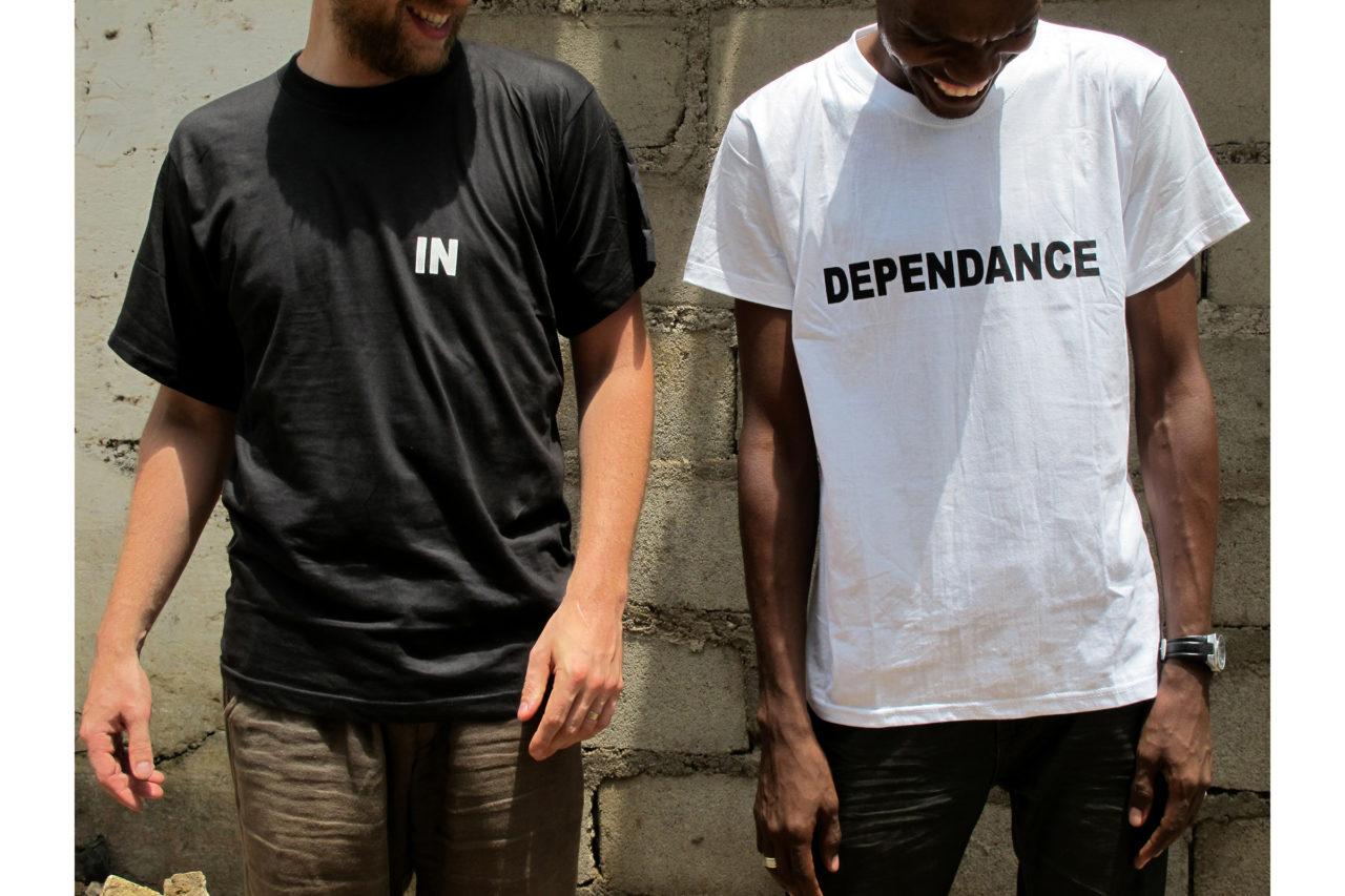 SUD2010, Douala, Cameroon (2010) (Photo: Marjolijn Dijkman)