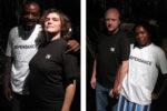 In_dependance [participants to the performance] (2010), SUD2010, Douala, Cameroon, 2010 (photo: Marjolijn Dijkman)