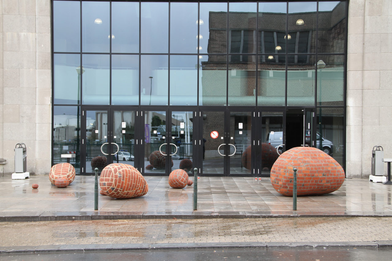 Art Brussels, 2013