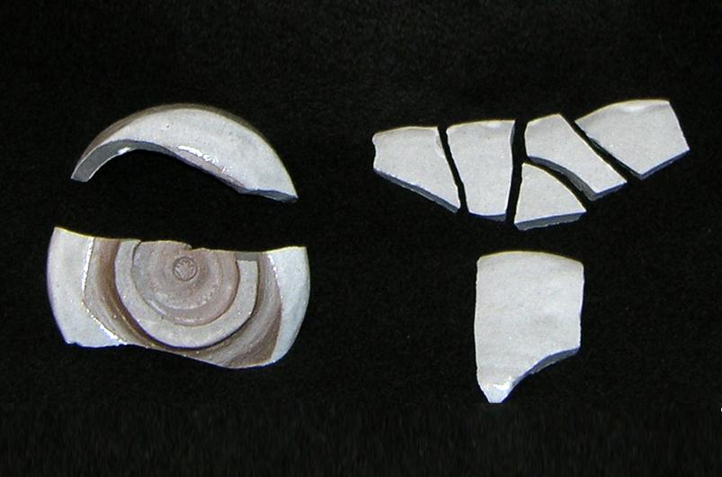 Genetologic Research N° 18 (2004), Ceramic Park Mino, Japan, 2004 (photo: Maarten Vanden Eynde)