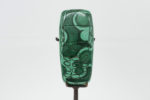 Malachite Mobiles (Nokia 3310), Meessen De Clercq Gallery, Brussels (photo: Philippe de Gobert)