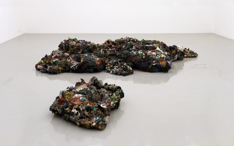 Maarten Vanden Eynde - Plastic Reef -Frac