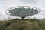 Cosmic Connection (2017), Verbeke Foundation, Kemzeke, Belgium, 2017 (photo: Maarten Vanden Eynde):