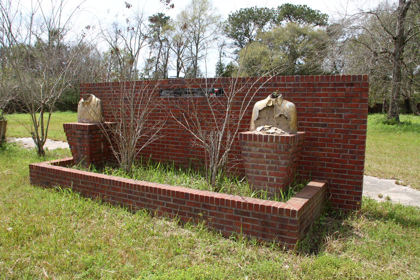 Africatown-monument