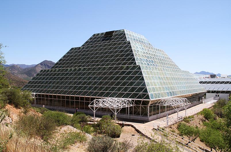Biosphere II-5