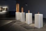 Half Life Installatiezicht (Z33, 2020) (Photo: Kristof Vrancken)