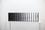 Cornutopia (2019), Meessen De Clercq Gallery, Brussels, Belgium (photo: Philippe De Gobert)