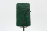 Malachite Mobiles (iPhone), Meessen De Clercq Gallery, Brussels (photo: Philippe de Gobert)